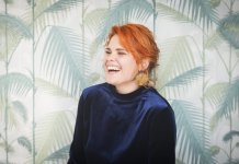 Sophie Turton on meaningful business