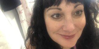 Dressmaker Ronnie Elizabeth Parr