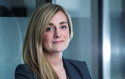 Danielle Ayres from Manchester is an employment solicitor and a partner at Gorvins Solicitors.