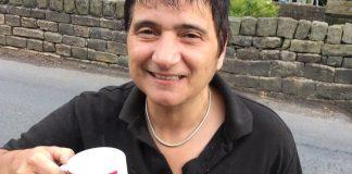 Hattie Hasan, plumber