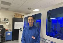 Katie Preston is a biomedical science apprentice in virology.