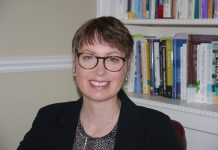 Sarah Swan, clinical psychologst