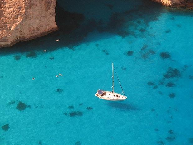 Navagio La Plus Belle Plage De Grce