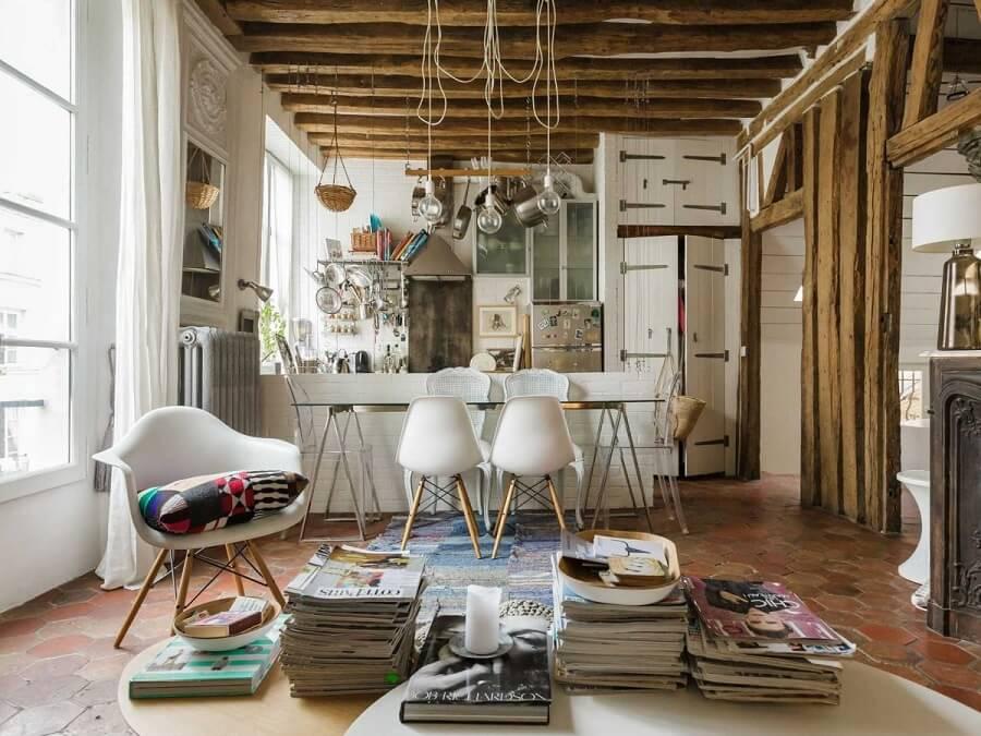 15 locations Airbnb magnifiques et abordables  Paris