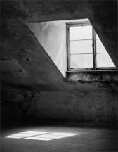 "Karola Perrot: Serie ""Petrisberg"", analoge Fotografie 1999 © Fotografie: Karola Perrot, Trier 2015"