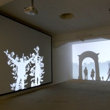 JeongHo Park, Silhouette Interference