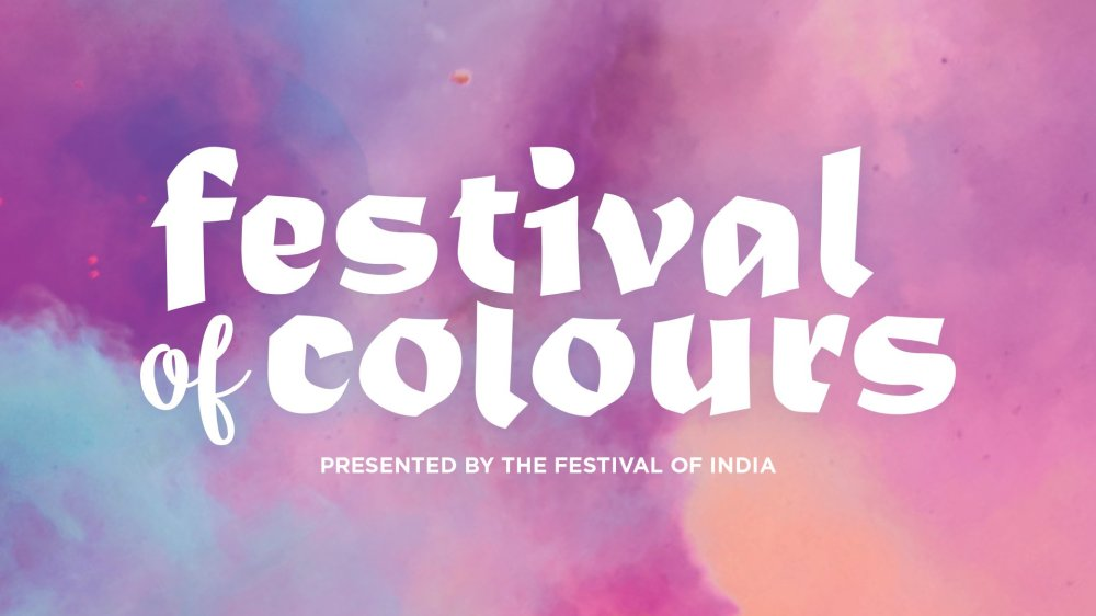 medium resolution of the festival of colours in thunder bay is a joyful reminder to cast away bad feelings and throw worries to the wind