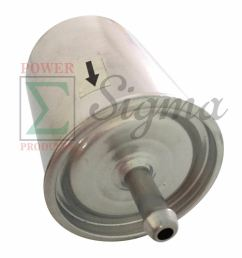 fuel filter fits bosch kohler ch23 ch26 cv18 lh775 745efi 460efi engines 5 16  [ 1379 x 1600 Pixel ]