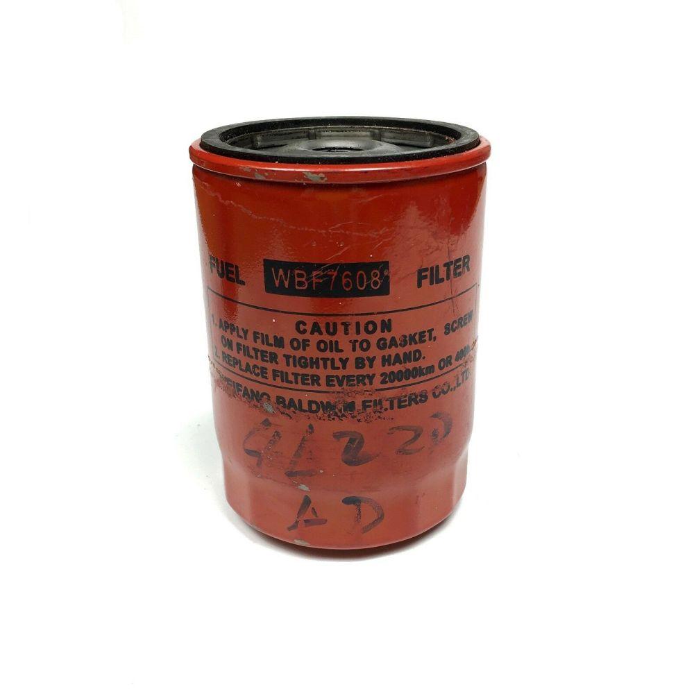 medium resolution of universal spin on fuel filter wbf7608