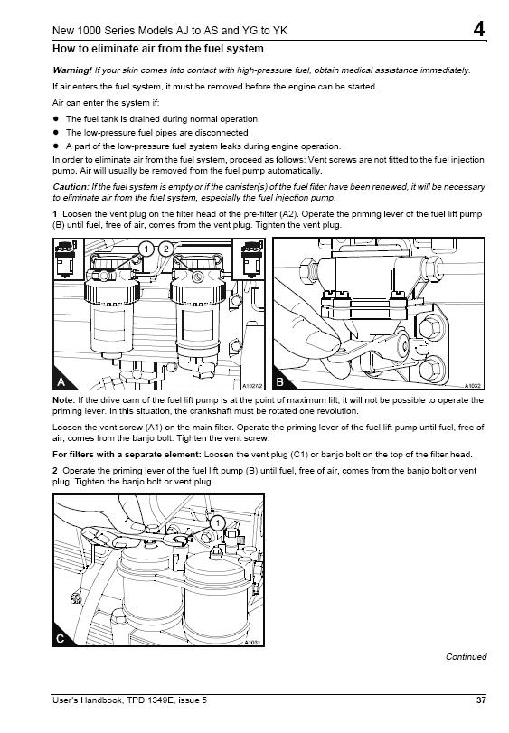 Deutz Parts Diagram Fgwilson Service