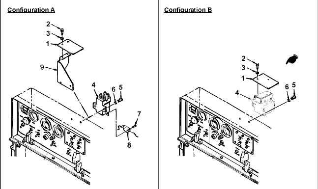 Figure 4-19. AC Circuit Interrupter Contactor