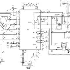 Toyota Wiring Diagram Symbols How To Make Electrical Diagrams Figure Fo-1. Generator Set Schematic (sheet 1 Of 2)