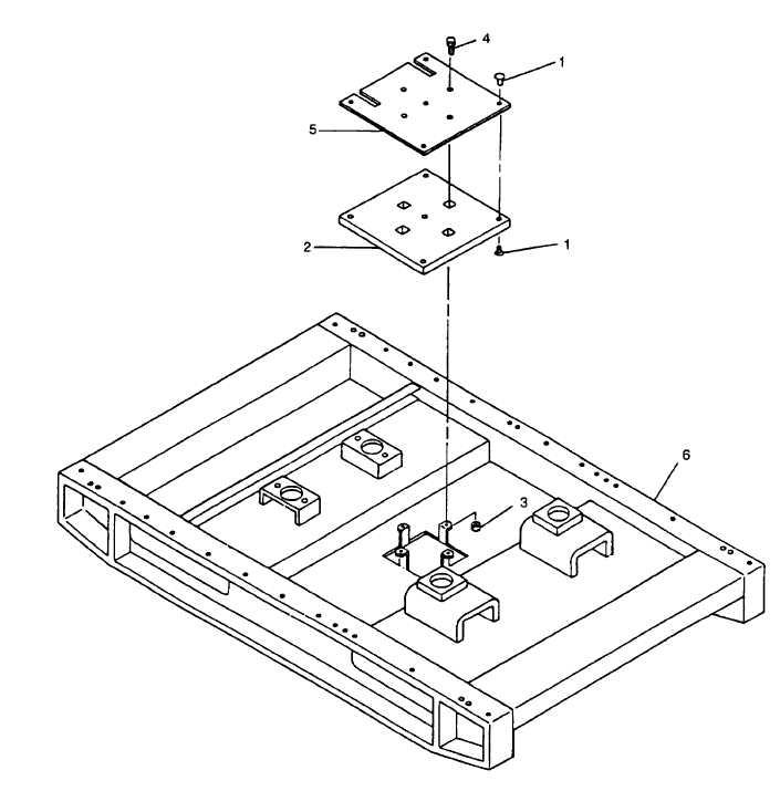 Figure 4-14. Skid Base