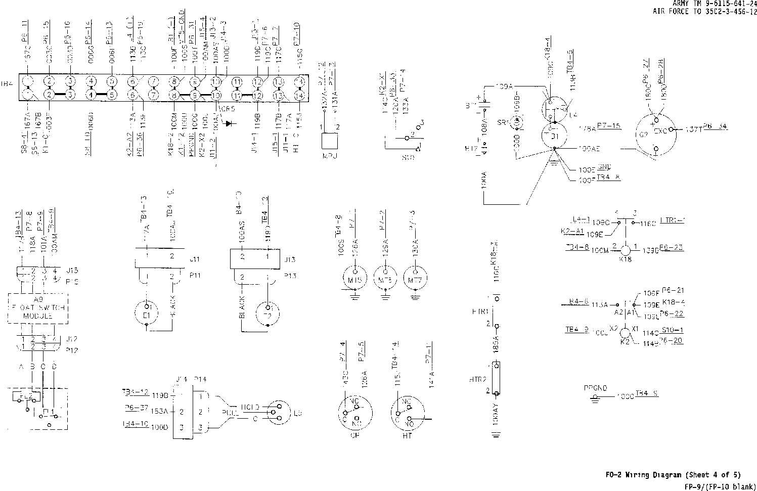 fo-2. wiring diagram (sheet 4 of 5)