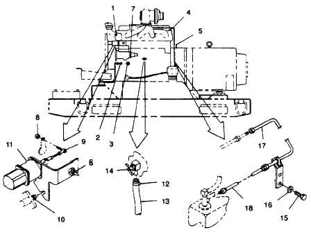 Wiring Diagram For Bobcat 751. Wiring. Wiring Diagram