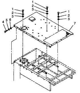 Radiator Transmission Line Removal Tool, Radiator, Free