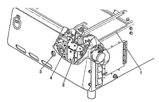 Figure 2-4. Hand Cranking