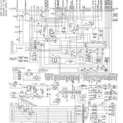 Schematic And Wiring Diagram 1996 Civic Radio - Tm-9-6115-672-14_501