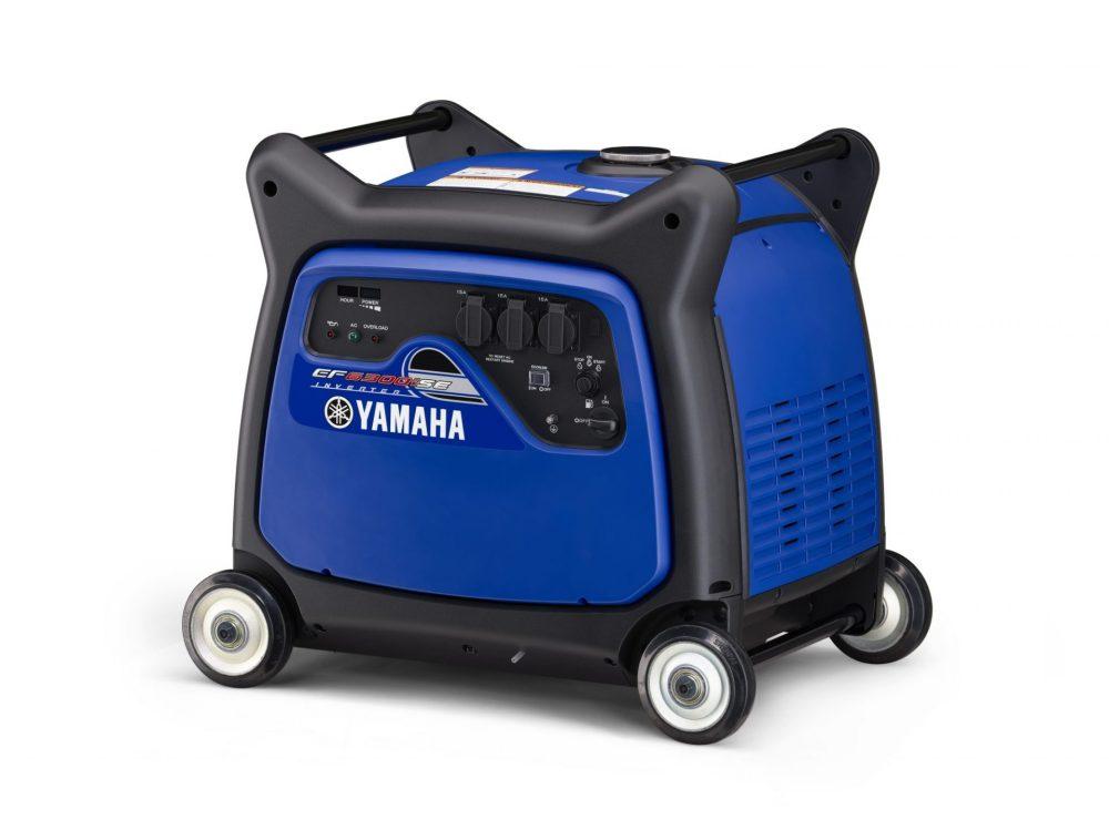 medium resolution of yamaha ef6300ise portable inverter generator