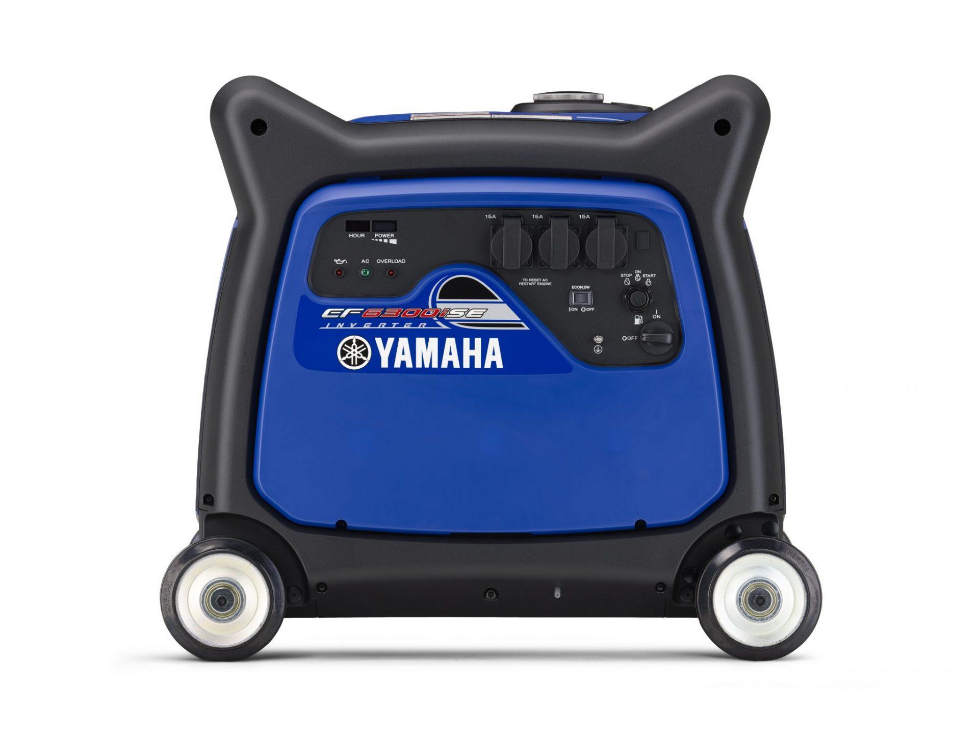hight resolution of yamaha ef6300ise portable inverter generator