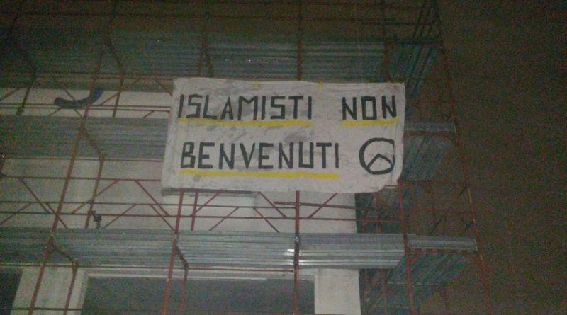 GID Bergamo Centro Islamico Islamisti Non Benvenuti