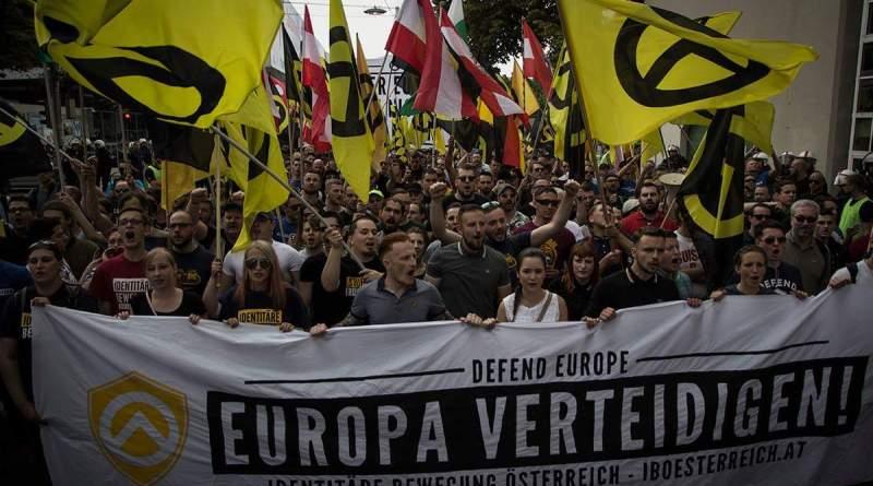 GID Difendere l'Europa Vienna