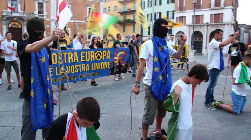 GID Brescia Basta UE