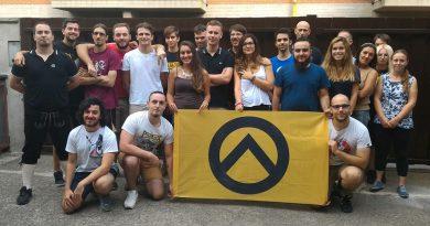 GID Bergamo incontro nuovo anno militante