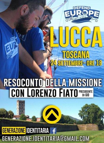GID_Lucca_Defend_Europe