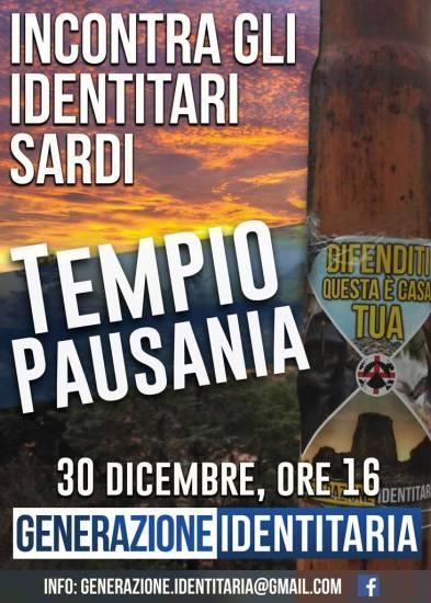 GID Sardegna incontro Tempio Pausania