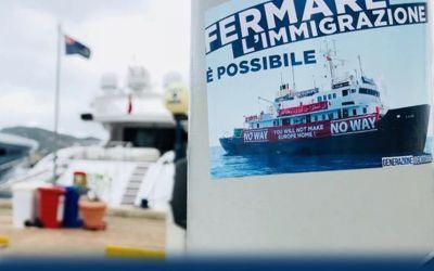 GID Sardegna inizia l'anno militante
