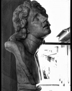 Pathos con vista - Uffizi, Galleria