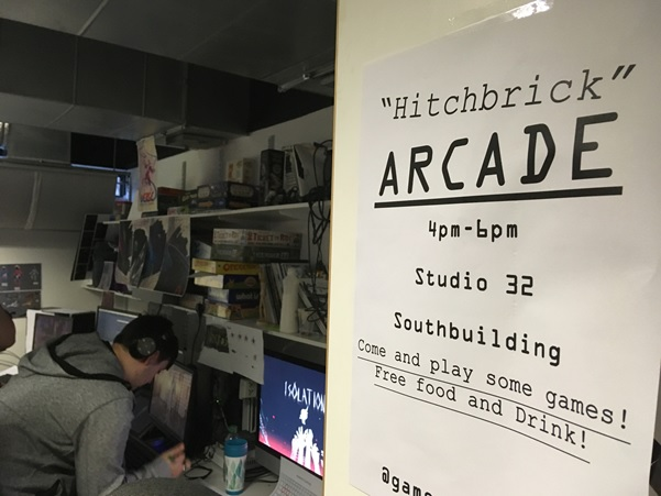 Games Design Prototype Arcade 1.0