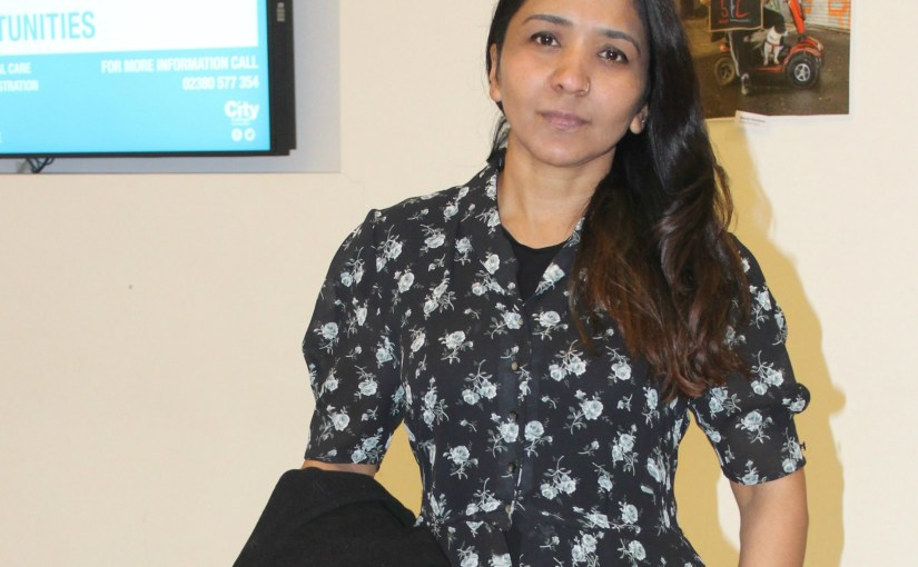 Introducing Laila Khawaja: Nuffield Southampton Theatres 'Excel' Intern