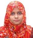 Mahmida Tul Urmi