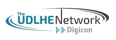 UDLHE Digicon logo
