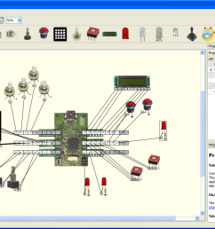 mach3 cnc board wiring diagram [ 1168 x 766 Pixel ]