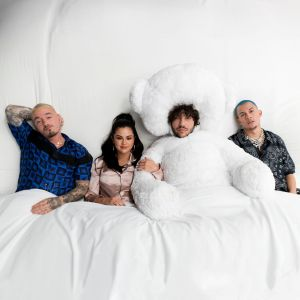 Benny Blanco, Tainy, Selena Gomez, J Balvin – I Can't Get Enough