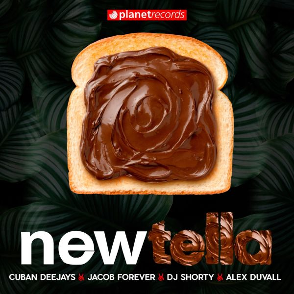 Cuban Deejays, Jacob Forever, DJ Shorty, Alex Duvall – Newtella