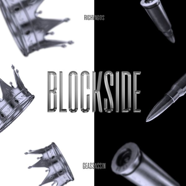 Rich Vagos, Geassassin – Block Side