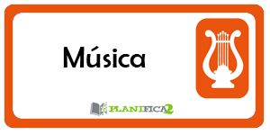 Música - PLANIFICA2