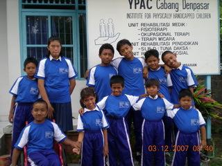 Tentang_YPAC_Denpasar_Bali  Generus Indonesia