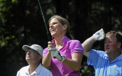 Groundbreaking North Myrtle Beach native selected for S.C. Golf Hall of Fame