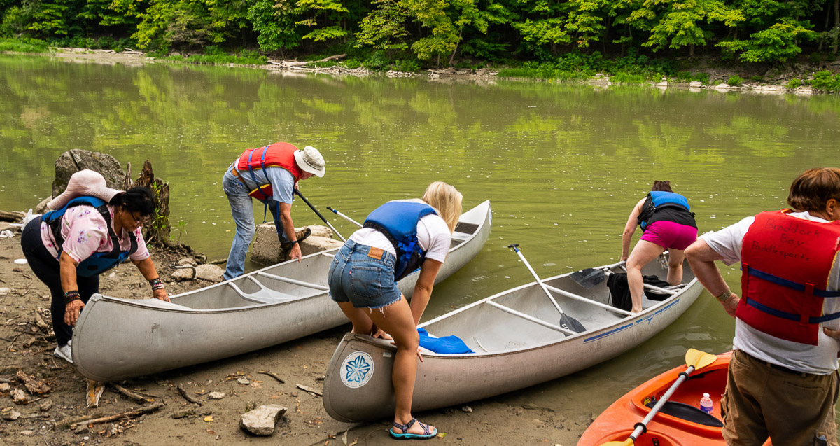 Report of 4th Annual Summit: River Access and Recreational Opportunities