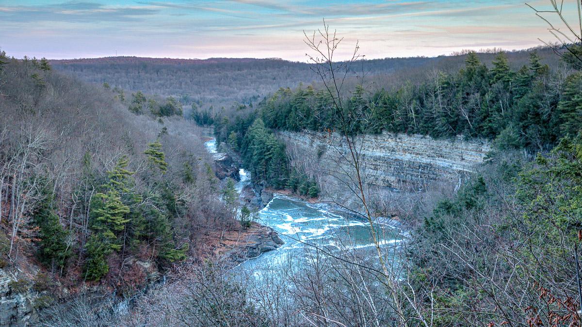 Genesee Watershed Hiking Ideas