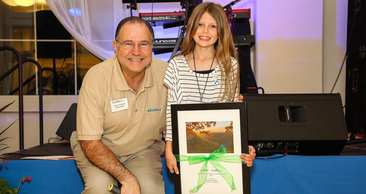Seeking Nominations for Environmental Leadership Awards