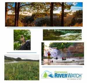 Genesee River Basin Report Card – 2019