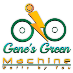 Gene's Green Machine