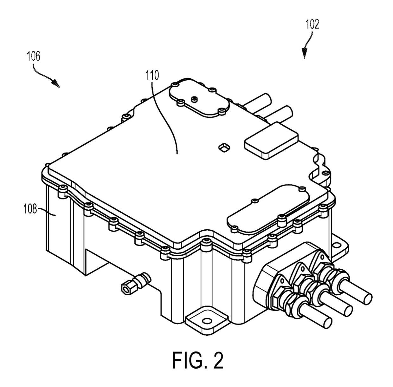 Faraday Future Earns First U.S. Patent