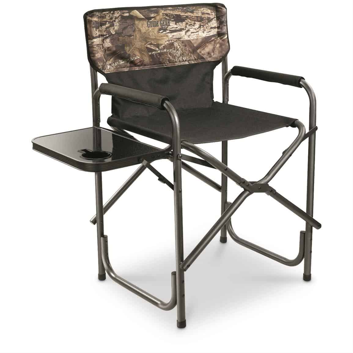 ground blind chair swivel cuddle do you have a that like 24hourcampfire
